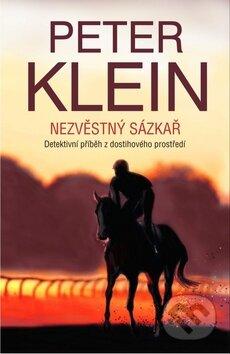 Nezvěstný sázkař - Peter Klein