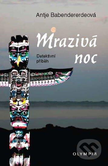 Fatimma.cz Mrazivá noc Image