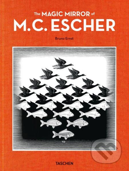 The Magic Mirror of M.C. Escher - Taschen