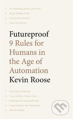 Futureproof - Kevin Roose