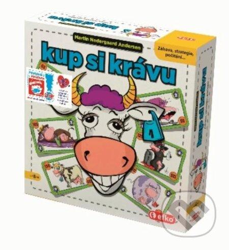 Kup si krávu - Martin Nedergaard Andersen