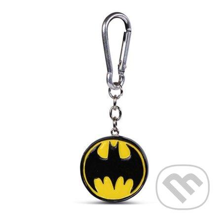 3D klíčenka Batman
