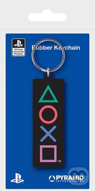 Klíčenka Playstation