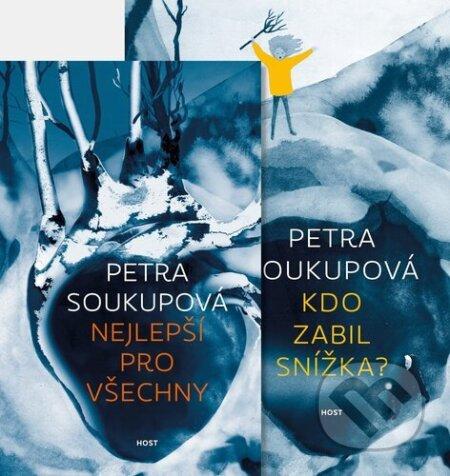Nejlepší Soukupová - Petra Soukupová