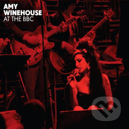 Amy Winehouse: Amy Winehouse At The BBC - Amy Winehouse