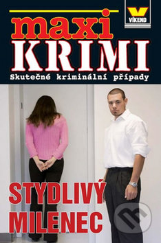 Fatimma.cz Stydlivý milenec Image