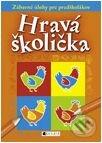 Fatimma.cz Hravá školička Image