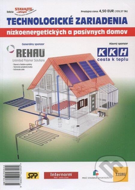 Fatimma.cz Technologické zariadenia nízkoenergetických a pasívnych domov Image