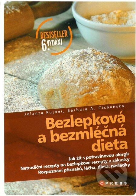 Interdrought2020.com Bezlepková a bezmléčná dieta Image