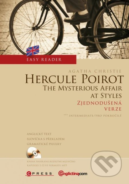 Fatimma.cz Hercule Poirot Image