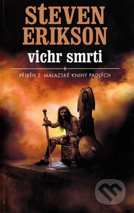 Interdrought2020.com Vichr smrti Image