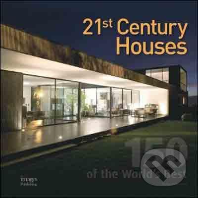 21st Century Houses - Robyn Beaver