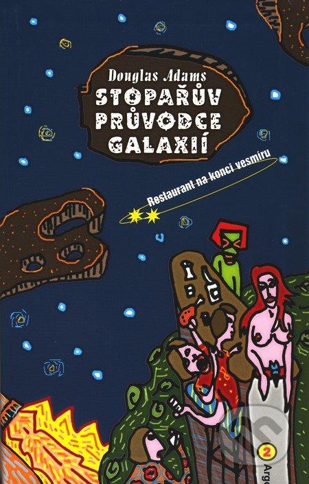 Fatimma.cz Stopařův průvodce Galaxií 2 Image