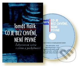Fatimma.cz Co je bez chvění, není pevné + CD Image