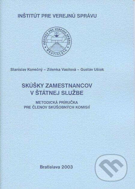 Fatimma.cz Skúšky zamestnancov v štátnej službe Image