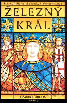 Removu.cz Prokletí králové 1: Železný král Image