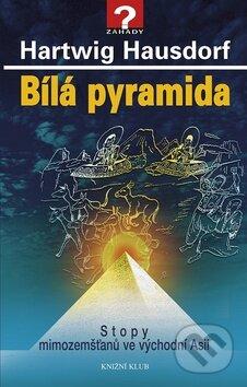 Fatimma.cz Bílá pyramida Image