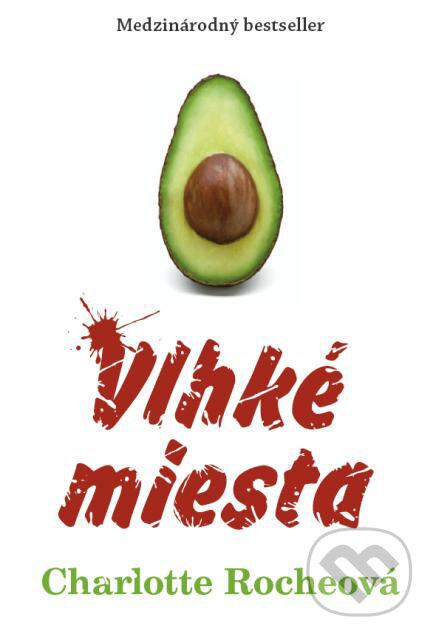 Fatimma.cz Vlhké miesta Image
