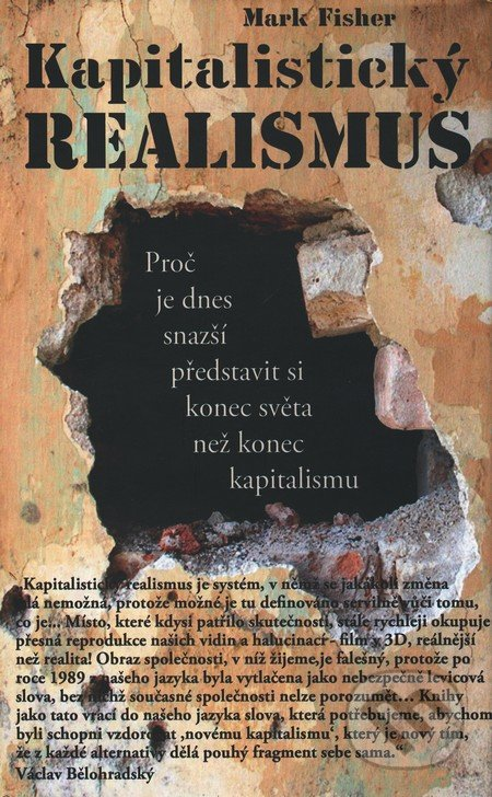 Fatimma.cz Kapitalistický realismus Image