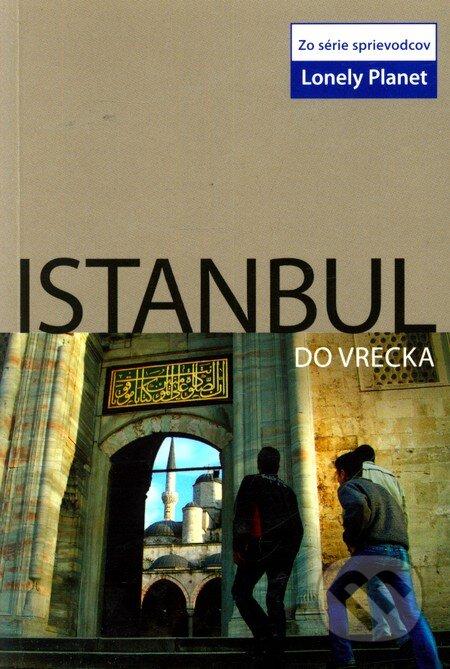 Fatimma.cz Istanbul do vrecka Image