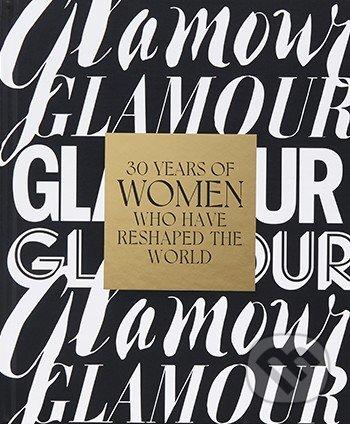 Glamour - Anna Moeslin (Editor)