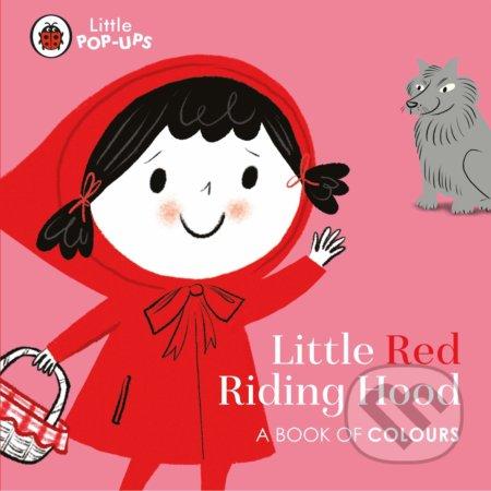 Little Red Riding Hood - Nila Aye (Ilustrátor)