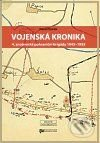 Fatimma.cz Vojenská kronika 4. znojemské pohraniční brigády 1945 – 1955 Image