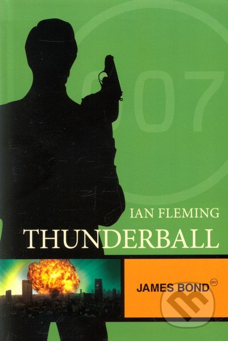Fatimma.cz James Bond - Thunderball Image