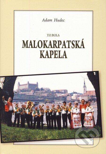 Bthestar.it To bola Malokarpatská kapela Image