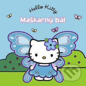 Fatimma.cz Hello Kitty: Maškarný bál Image