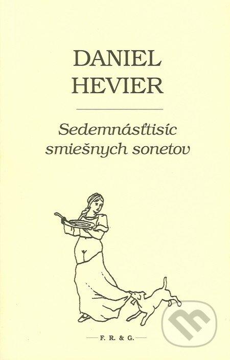 Fatimma.cz Sedemnásťtisíc smiešnych sonetov Image