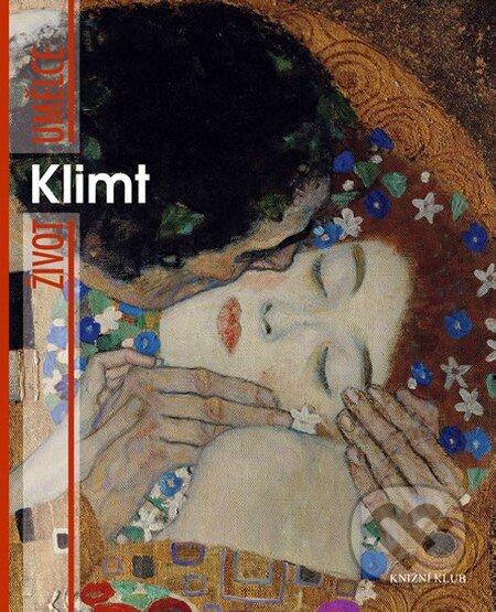 Fatimma.cz Život umělce: Klimt Image