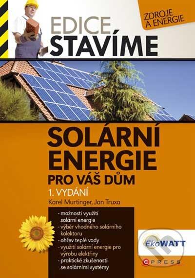 Fatimma.cz Solární energie pro Váš dům Image