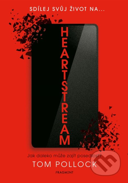 Heartstream - Tom Pollock, Tom Pollock (ilustrátor), Books Walker (ilustrátor)