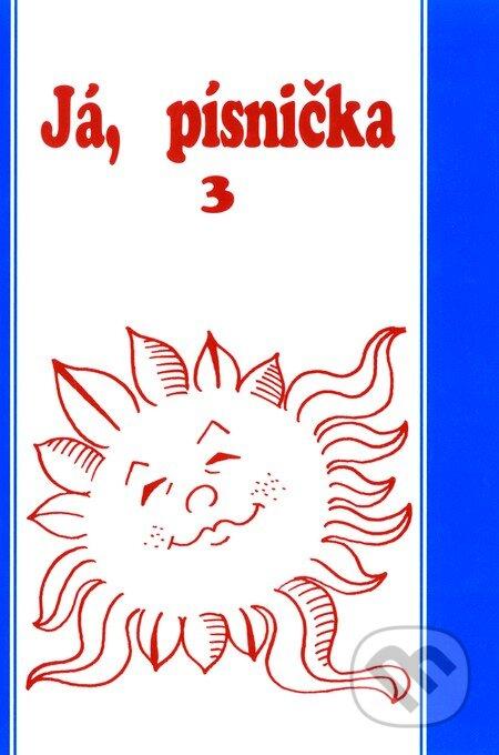 Fatimma.cz Já & písnička 3 Image