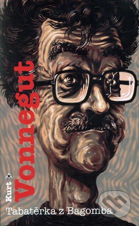 Tabatěrka z Bagomba - Kurt Vonnegut jr.