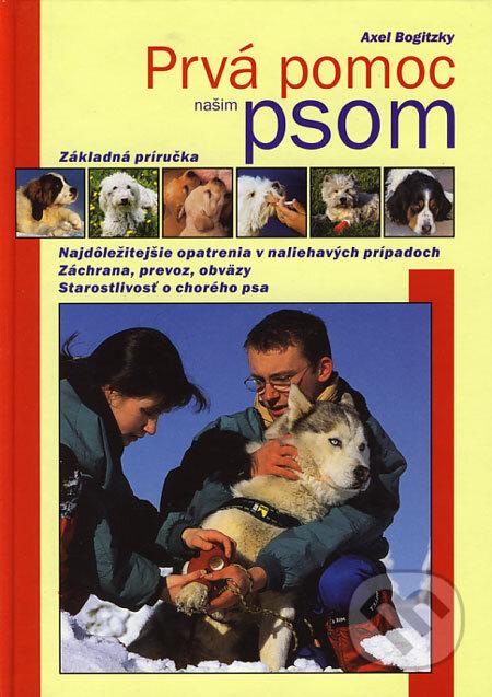 Fatimma.cz Prvá pomoc našim psom Image