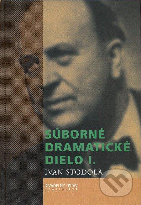 Fatimma.cz Súborné dramatické dielo I. Image