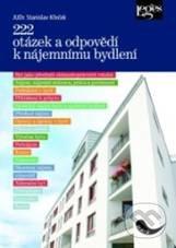 222 otázek a odpovědí k nájemnímu bydlení - Stanislav Křeček
