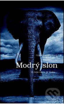 Venirsincontro.it Modrý slon Image