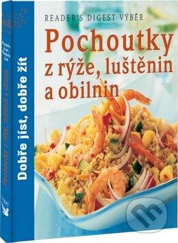 Interdrought2020.com Pochoutky z rýže, luštěnin a obilovin Image