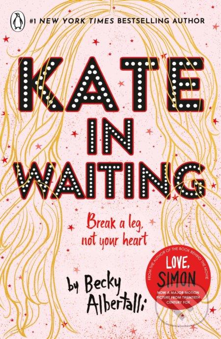 Kate in Waiting - Albertalli Becky