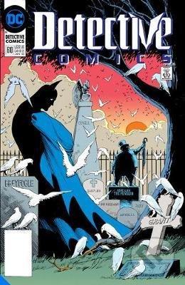 Batman: The Dark Knight Detective 4 - Alan Grant
