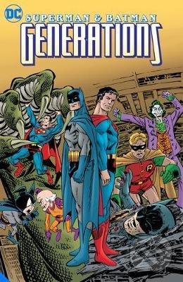 Superman and Batman - John Byrne