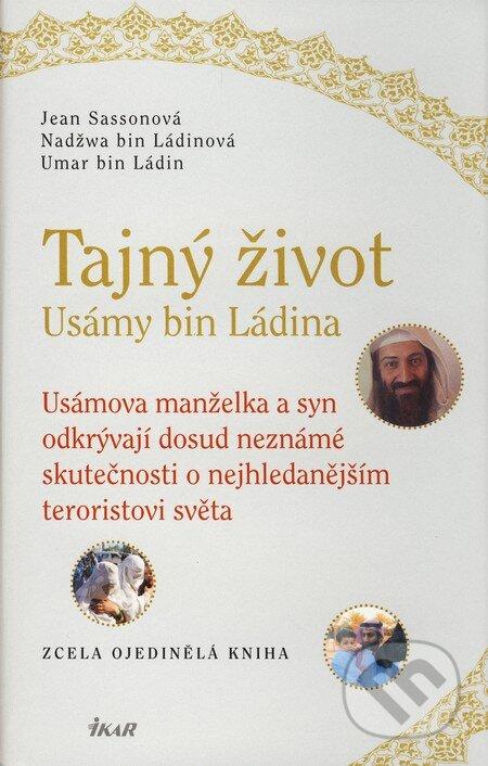 Peticenemocnicesusice.cz Tajný život Usámy bin Ládina Image