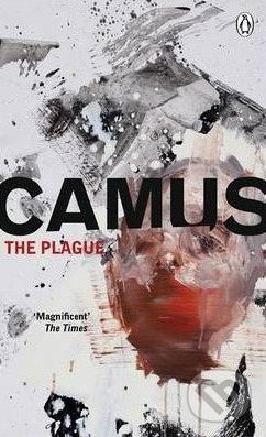 The Plague - Albert Camus