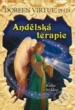 Andělská terapie - Doreen Virtue