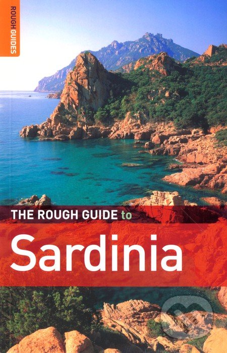 The Rough Guide to Sardinia - Robert Andrews