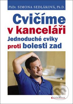 Fatimma.cz Cvičíme v kanceláři Image