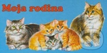 Fatimma.cz Moja rodina Image